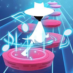 跳舞的音乐师