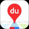 百度地图自动驾驶出租车app