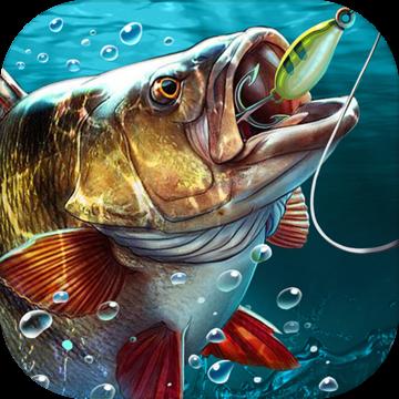 全民钓鱼2
