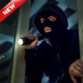 盗窃犯模拟大抢劫