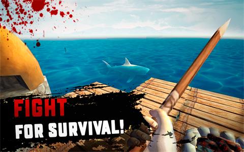 《木筏生存》双人生存联机版在哪里下载 下载地址分享