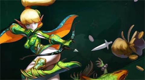 《龙之谷2》手游游侠二转职业介绍 游侠二转选谁好