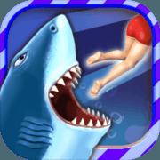 饥饿鲨进化深海鲨鱼最新内购破解版
