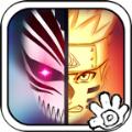 死神VS火影3.4竞技版