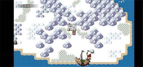《大千世界》风雪堡废墟隐藏任务介绍 风雪堡废墟隐藏任务奖励