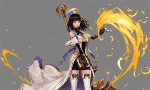 《DNF手游》女圣职者怎么样 女圣职者转职角色是什么