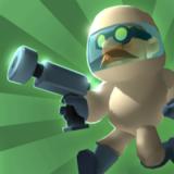 辐射跑酷游戏无限金币破解版