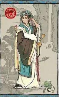 《江南百景图》梁山伯天赋是什么 七夕角色梁山伯简介