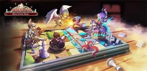 《英雄棋士团》开局选哪个种族好 萌开局怎么选择