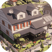 模拟小镇无限钻石版