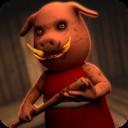 小猪很恐怖