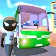 城市巴士驾驶手游