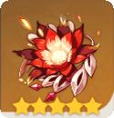 《原神》魔女的炎之花简介 魔女的炎之花获取方法