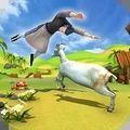 愤怒的山羊模拟器