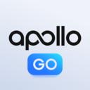 百度Apollo Go自动驾驶出租车