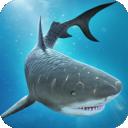 鲨鳄大战模拟
