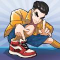 别踩我的鞋无限金币版