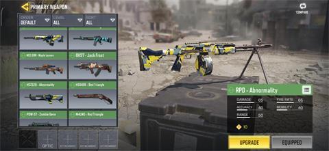 《使命召唤手游》RPD怎么样 RPD枪械最新配件推荐分析