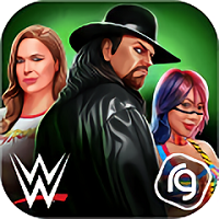 wwe美国职业摔跤游戏手机版