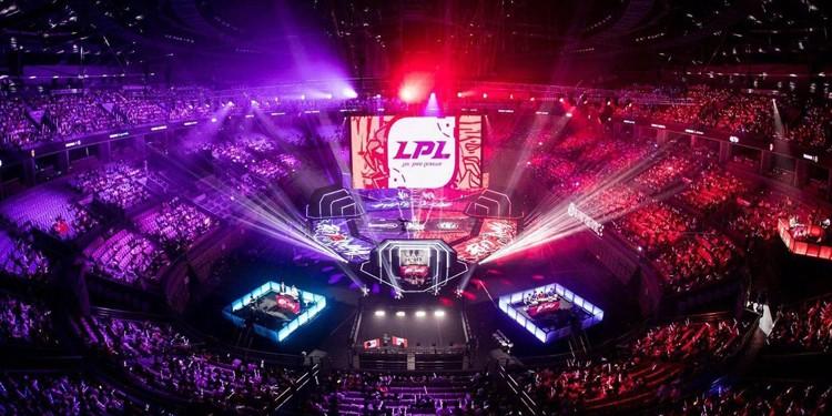 2021看LPL比赛的app大全
