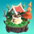 岛屿找茬3D