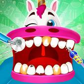 动物牙医手术