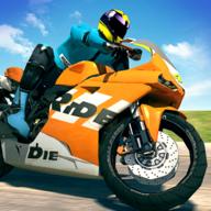摩托手模拟