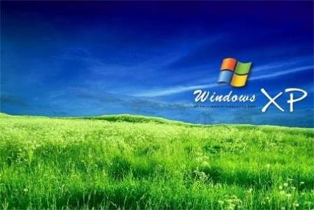 Ghost WindowsXP 最新装机版 32位 系统镜像包 SP3
