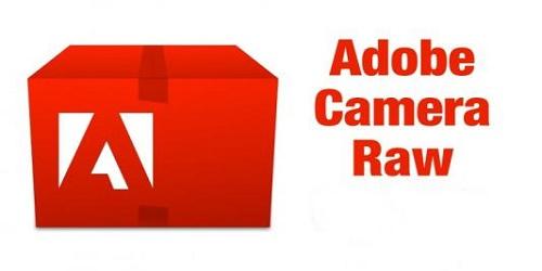 AdobeCameraRaw最新版