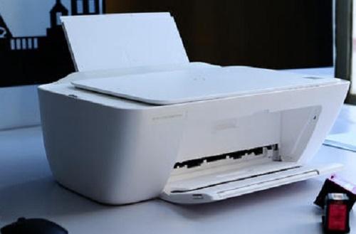 小米米家喷墨打印机驱动